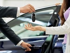 Emotionen beim Autokauf Doreen Ullrich Brandingpilot - Personal Branding für mehr Sichtbarkeit