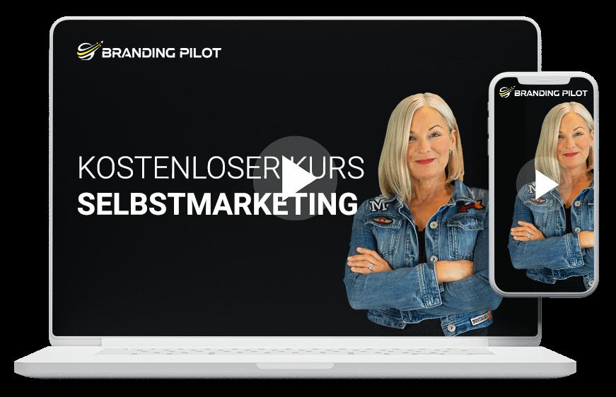 Personal Branding für Manager und Unternehmer - Doreen Anette Ullrich Brandingpilot